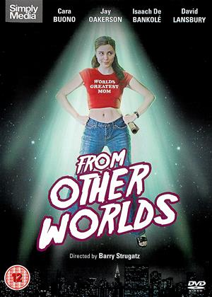 Rent From Other Worlds Online DVD & Blu-ray Rental