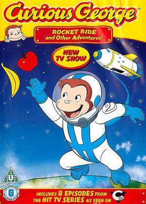 Rent Curious George: Rocket Ride (aka Curious George: Rocket Ride and Other Adventures) Online DVD & Blu-ray Rental