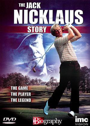 Rent The Jack Nicklaus Story (aka Jack Nicklaus: Biography) Online DVD & Blu-ray Rental