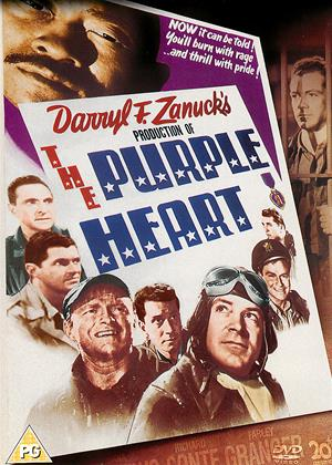 Rent The Purple Heart Online DVD & Blu-ray Rental