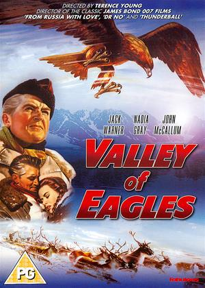 Rent Valley of Eagles (aka Valley of the Eagles) Online DVD & Blu-ray Rental