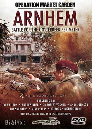 Rent Operation Market Garden: Arnhem (aka Operation Market Garden: Arnhem: Battle of the Oosterbeek Perimeter) Online DVD & Blu-ray Rental