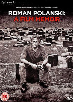 Rent Roman Polanski: A Film Memoir Online DVD & Blu-ray Rental