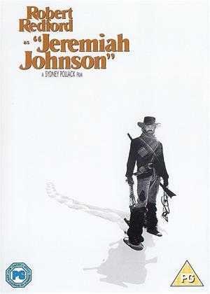 Rent Jeremiah Johnson (aka Crow Killer) Online DVD & Blu-ray Rental