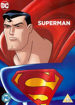 Rent DC Super-Heroes: Superman Online DVD Rental