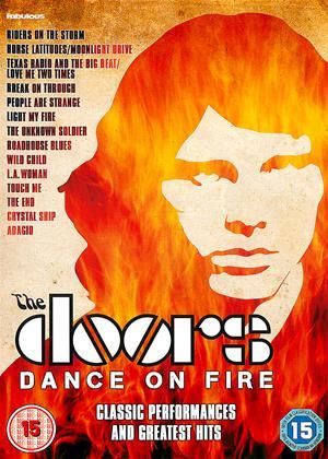 Rent The Doors: Dance on Fire Online DVD Rental