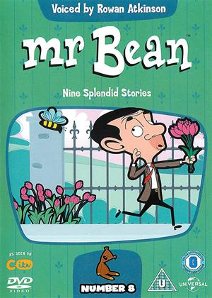 Rent Mr Bean: The Animated Series: Vol.8 Online DVD & Blu-ray Rental