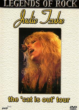 Rent Judie Tzuke: The 'Cat is Out' Tour Online DVD & Blu-ray Rental