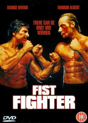Rent Fist Fighter Online DVD & Blu-ray Rental