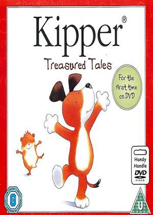 Rent Kipper: Treasured Tales Online DVD & Blu-ray Rental