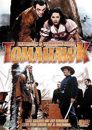 Rent Tomahawk Online DVD & Blu-ray Rental
