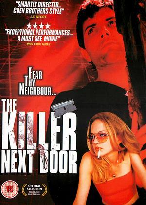 Rent The Killer Next Door (aka Ronnie / Mamma Tried) Online DVD Rental