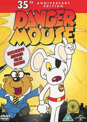 Rent Danger Mouse: Series Online DVD & Blu-ray Rental