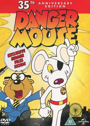 Rent Danger Mouse: Series Online DVD Rental