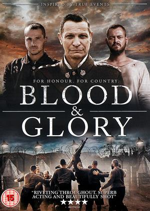 Blood and Glory Online DVD Rental
