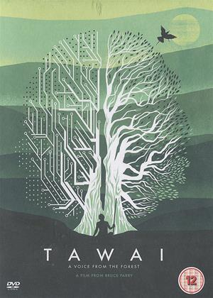 Tawai: A Voice from the Forest Online DVD Rental