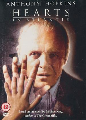 Rent Hearts in Atlantis Online DVD & Blu-ray Rental