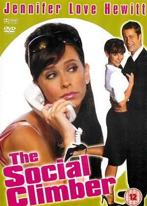 Rent The Social Climber (aka Confessions of a Sociopathic Social Climber) Online DVD & Blu-ray Rental