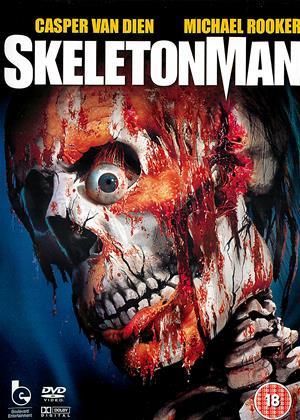 Rent Skeleton Man (aka Cotton Mouth Joe) Online DVD & Blu-ray Rental