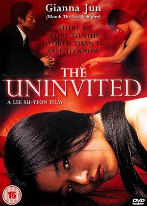 Rent The Uninvited (aka 4 Inyong shiktak) Online DVD & Blu-ray Rental