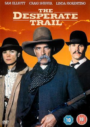 Rent The Desperate Trail Online DVD & Blu-ray Rental