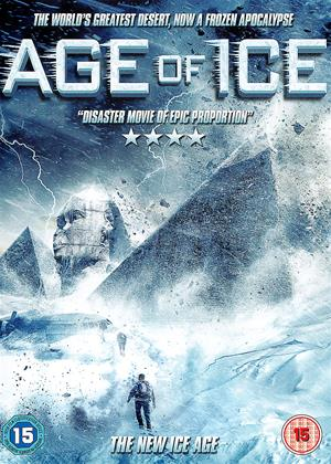 Rent Age of Ice Online DVD Rental