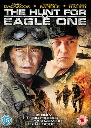 Rent The Hunt for Eagle One Online DVD & Blu-ray Rental