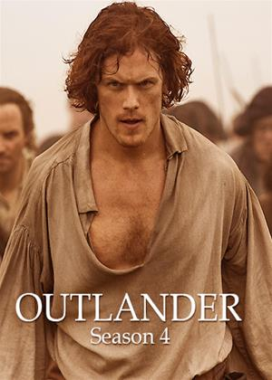 Rent Outlander: Series 4 Online DVD Rental