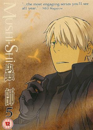 Rent Mushi-Shi: Vol.5 Online DVD & Blu-ray Rental