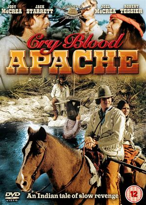 Rent Cry Blood, Apache Online DVD & Blu-ray Rental