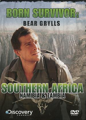 Rent Born Survivor: Bear Grylls: Southern Africa Online DVD & Blu-ray Rental