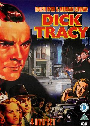 Rent Dick Tracy Online DVD & Blu-ray Rental