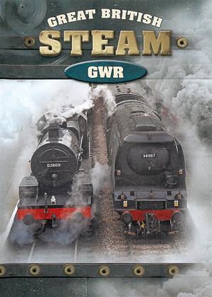 Rent Great British Steam: GWR Online DVD & Blu-ray Rental