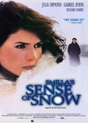 Rent Smilla's Sense of Snow (aka Smilla's Feeling for Snow) Online DVD & Blu-ray Rental