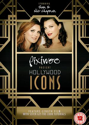 Rent Pixiwoo Present: Hollywood Icons Online DVD Rental