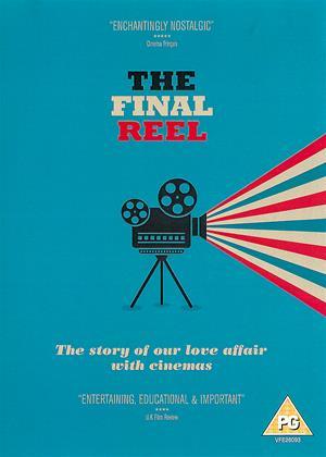 Rent The Final Reel Online DVD & Blu-ray Rental