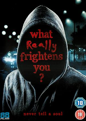 Rent What Really Frightens You? Online DVD & Blu-ray Rental
