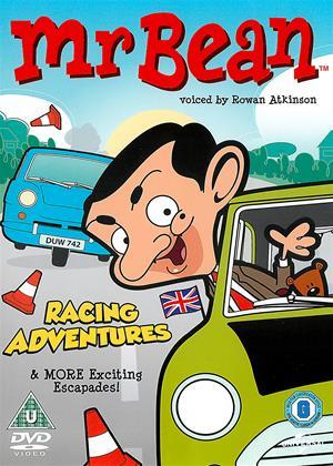Rent Mr Bean: The Animated Series: Vol.9 Online DVD & Blu-ray Rental