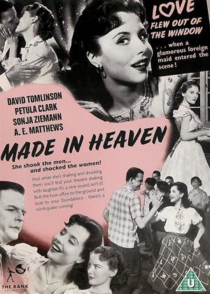 Rent Made in Heaven Online DVD & Blu-ray Rental