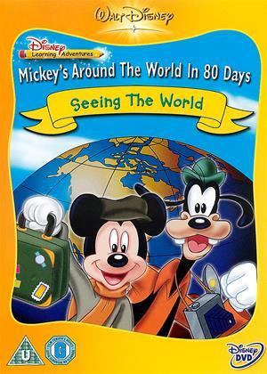 Rent Mickey's Around the World in 80 Days (aka Mickey's Around the world in 80 Days: Seeing the World) Online DVD & Blu-ray Rental