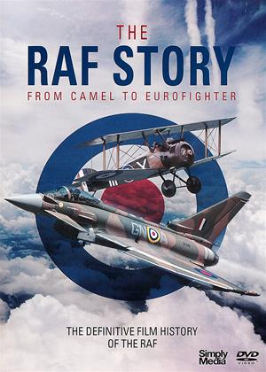 The RAF Story Online DVD Rental