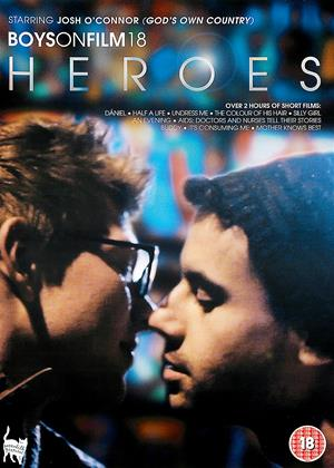 Boys on Film 18: Heroes Online DVD Rental