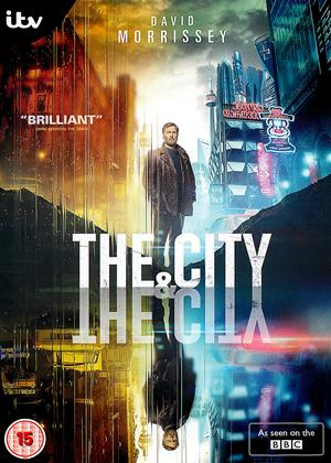 The City and the City Online DVD Rental