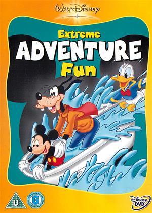 Rent Extreme Adventure Fun Online DVD & Blu-ray Rental