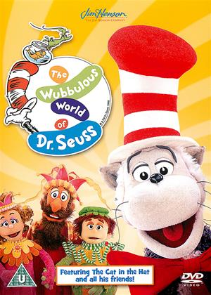 Rent The Wubbulous World of Dr. Seuss: Vol.1 Online DVD Rental