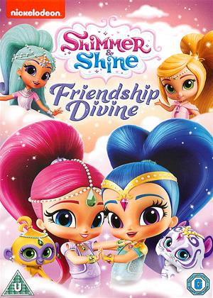 Rent Shimmer and Shine: Friendship Divine Online DVD Rental