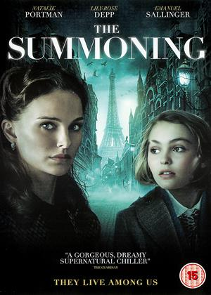 Rent The Summoning (aka Planetarium) Online DVD Rental