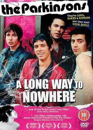 Rent The Parkinsons: A Long Way to Nowhere Online DVD & Blu-ray Rental