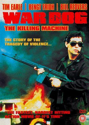Rent War Dog (aka Wardogs (The Assassination Game)) Online DVD & Blu-ray Rental