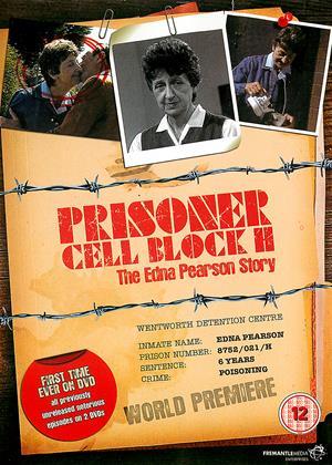 Rent Prisoner: Cell Block H: The Edna Pearson Story Online DVD & Blu-ray Rental